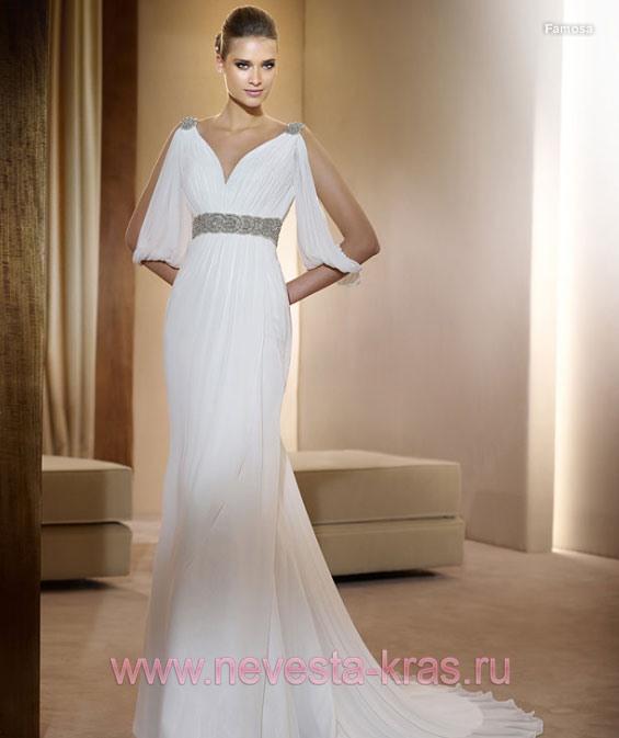 Свадебные платья Красноярск каталог