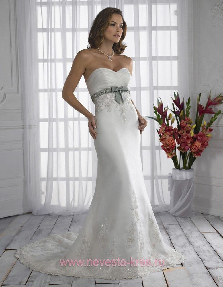 Греческие свадебные платья - фото.