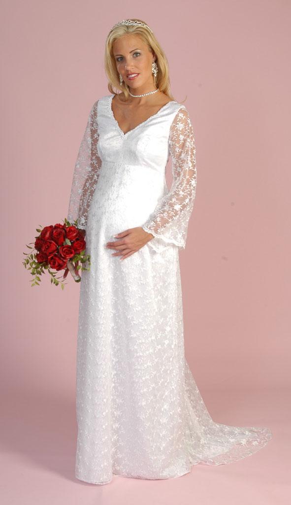 Подарок на свадьбу беременной невесте 8